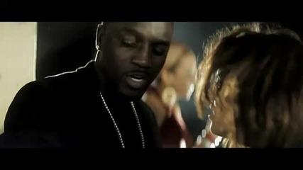 « Превод » Mohombi ft. Akon - Dirty Situation