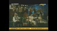 Оркестъра На Горан Брегович - Калашников/На живо/