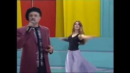Илия Ангелов - На Музикант Жена (Високо Качество)