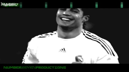 Speed Isnt Everything - Black & White - 10 - Cristiano Ronaldo - Hd 720p