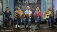 R5 'wishing I Was 23' - Live Performance