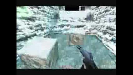 Counter Strike 1.6 Bhop/long Jump