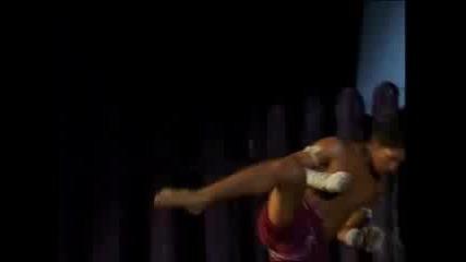 Легендата За Muay Thai