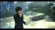 Yesung - The More I Love You-110618 Immortal Song 2