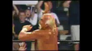 Wwe Hbk And Hulk Hogan