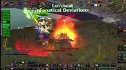 Lovescat Pvp Battleground - Molten Wow