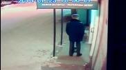 Старец открадна стелката от обменно бюро в Русия!