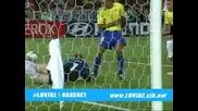 Brazil - Germany 2:0