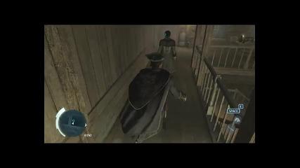 Assassin's Creed 3 - Еп 3 - Връщаме нещата на Уилиам Джонсън