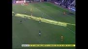 """""""Селтик"""" се класира на полуфинал за Купата на Шотландия след победа с 2-1 като гост на """"Сейнт Мирън"""""""