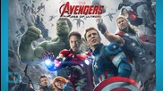 'Avengers: Age of Ultron' Premiere: We're Live-streaming Right Here!