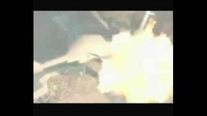 War Rock - Simulation Training