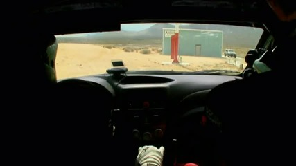 Ken Block In Top Gear New Clip