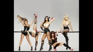 New! Pussycat Dolls - Bottle Pop