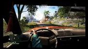 Спасяваме Бадра - Random Gameplay - Episode 10 - Far Cry 4 - Част 2 [последна]
