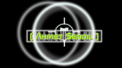 Ahmet Sendil - Rotate