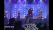Pussycat Dolls - I Hate This Part Live