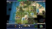 Civilization 4 Reboot - Част 5: Владо се жертва за зрителите