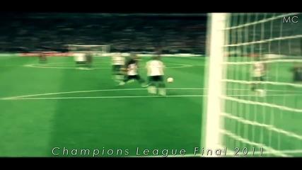 Lionel Messi - Goals [hd]