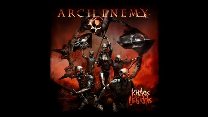 Arch Enemy - No Gods, No Masters(превод)