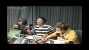 120605 Teen Top Imitations Power Time Radio