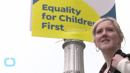Ireland Looks Set to Back Gay Marriage in Landmark Referendum