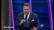 David Bisbal Sabado Gigante 2014 / 1 Parte