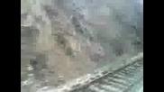 Влак 2613 минава през Зверино