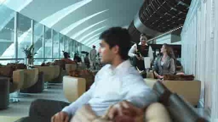 Терминал 3 - Дубай