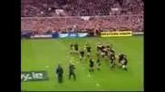 All Blacks - The Haka