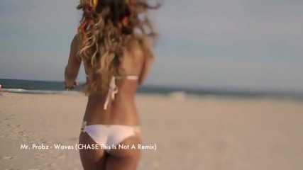 Лято! Mr. Probz - Waves (chase This Is Not A Remix)