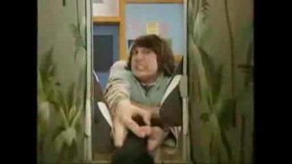 Hannah Montana Season 2 Episode 1 - Me And Rico Down By The School Yard