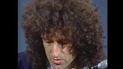 Brian May Guitar & Equipments
