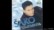 Sako Polumenta - Ljubio bih zemlju za te - (Audio 2000)