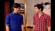 New Jonas Brothers Tv show clip! (hd)
