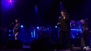 Toto Without Your Love Little Wing Montreux 2015