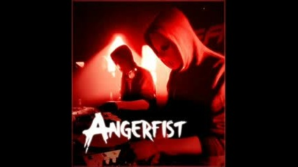 Angerfist - Fuck Off