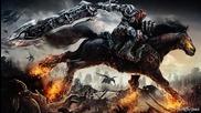 Fringe Element Trailer Series - Iron Clad (david Edwards - Eclipse)