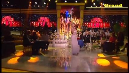 Lepa Brena - Ne bih ja bila ja - Vece sa Lepom Brenom - (TV Grand 2014)