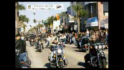 Harley - Davidson Video