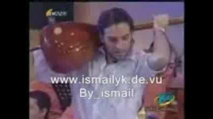 Ismail Yk (turku Gecesi) Baglama Show