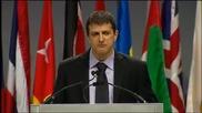 Българин е оратор №1 в света
