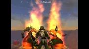 World Of Warcraft - Gm