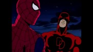 Spider-man - 3x07 - The Man Without Fear