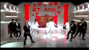 T-ara - Cry Cry (( Comeback stage )) ( 20.11.11 )