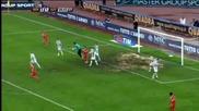 Bari - Juventus 3 - 1