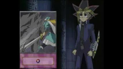 Yu - Gi - Oh 222 Ep Last Duel Part 4 [bg Audio]