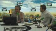 David Bisbal Entrevista Radio Onda Cero