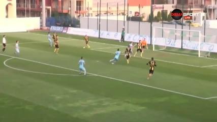 Созопол - Ботев Пловдив 1:0