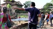 Nepal Landslides Spark Fear of Flash Floods
